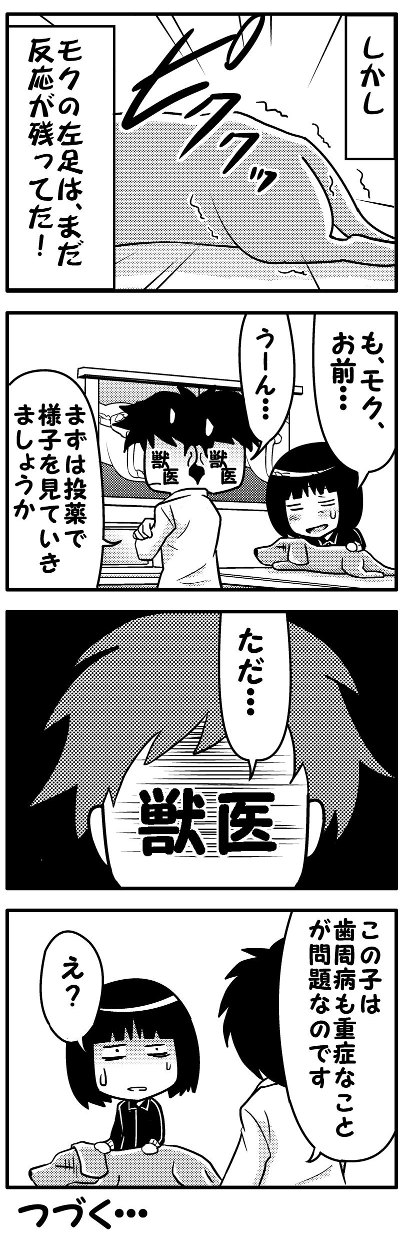 モク闘病日記2-2